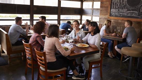 restaurant business working capital