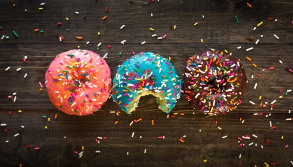 doughnut shop business cash advance