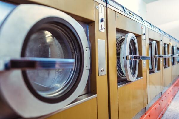 laundromat merchant cash advance