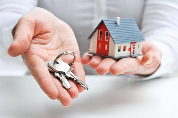 real estate business cash advance