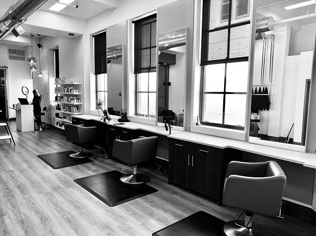 florida salon working capital