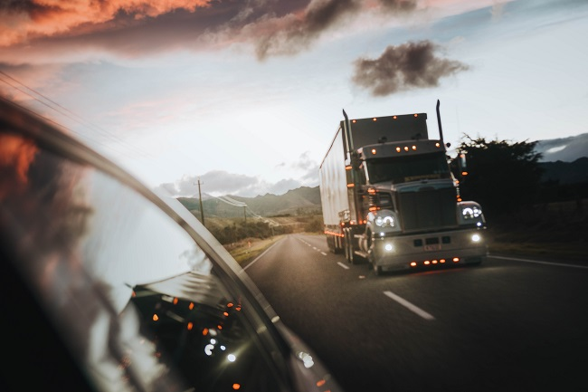 same day trucking loans