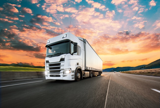 Trucking Merchant Cash Advance Same Day