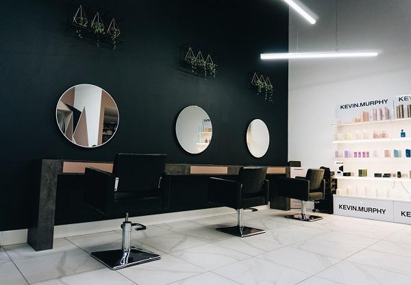 salon customer financing